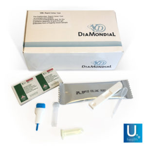 DML Rapid Coeliac test